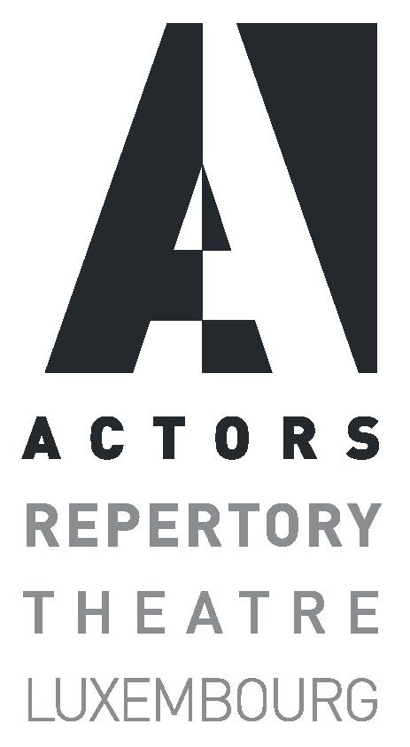 Actors Rep Luxembourg Logo